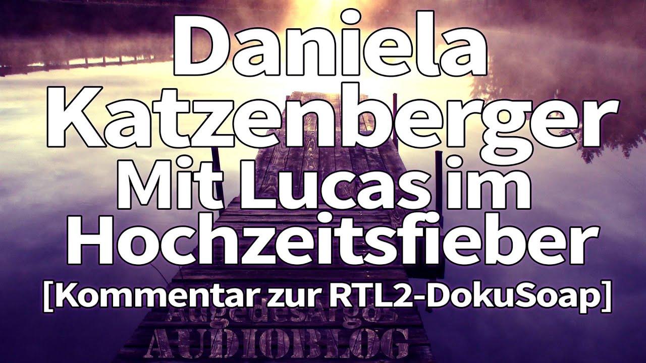 Daniela Katzenberger Mit Lucas Im Babyglück