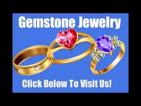--Gorgeous Gemstone Jewelry Mountain Village--