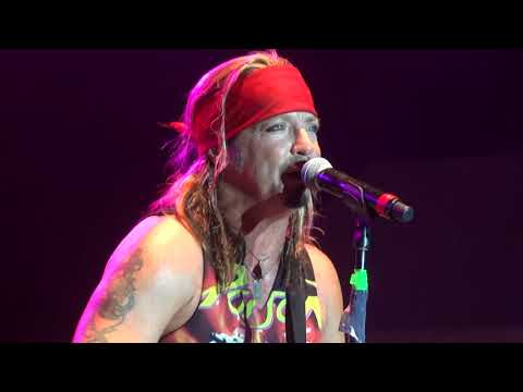 Bret Michaels - Every Rose Has Its Thorn + Nothing But A Good Time Greenville Wisconsin