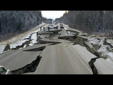 Geology 12 (Earthquakes and Earth's Interior)