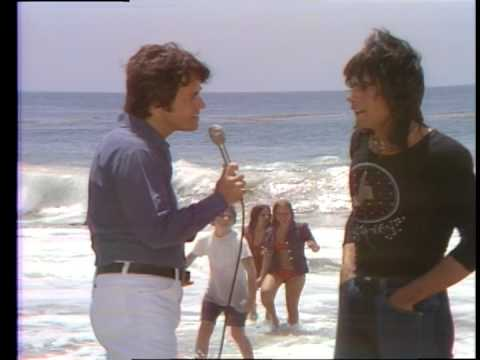 Dick Clark Talks with Rick Springfield- Action 73