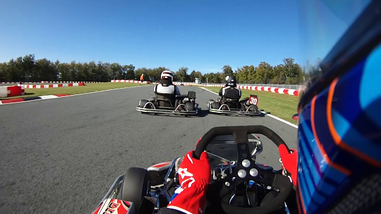 Monticello Motor Club >> Monticello Motor Club Kart Track 9 23 17
