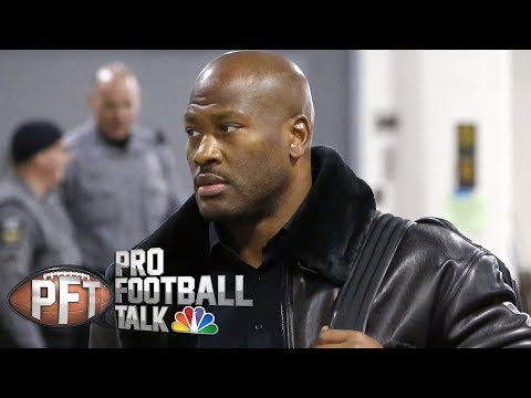 James Harrison's departure from Steelers gets ugly