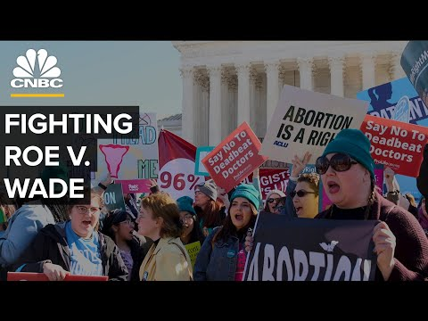 Why The Supreme Court Decided An Abortion Case Again