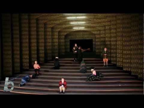 VOLPONE von Jonson, Regie: Nübling / Schauspielhaus Bochum (Trailer)