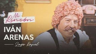 Mi Rincón | Capítulo 3 | Iván Arenas