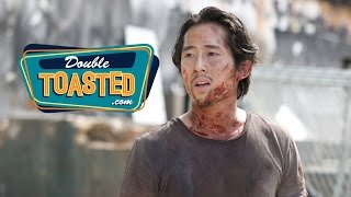 THE WALKING DEAD SEASON 6 FINALE SPOILERS - Double Toasted Review