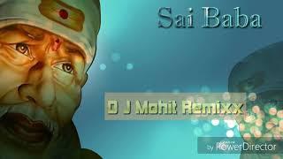 Dj mix|| deewana Tera Aaya Baba Teri Sirdi me || Sai Bhajan