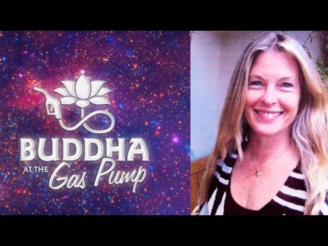 Pamela Wilson - 2nd Buddha at the Gas Pump Interview
