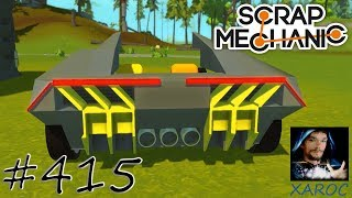 "Video Scrap Mechanic ""Xaroc baut: Lamborghini Centenario Teil 2"" #415 🐶 deutsch / german download MP3, 3GP, MP4, WEBM, AVI, FLV Desember 2017"