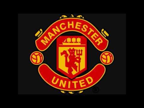 Glory glory Man United 1 hour version