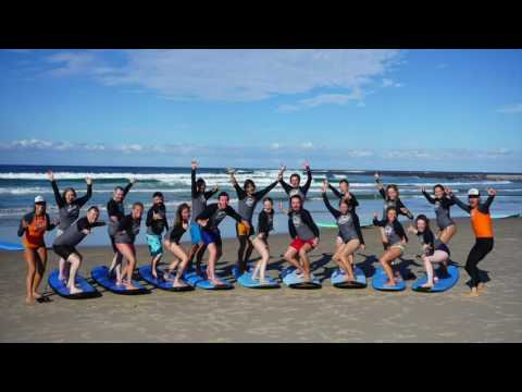 Australian Vacation/Fiji Wedding