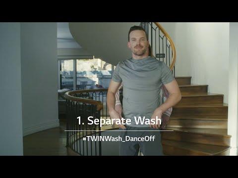 TWINWash #1