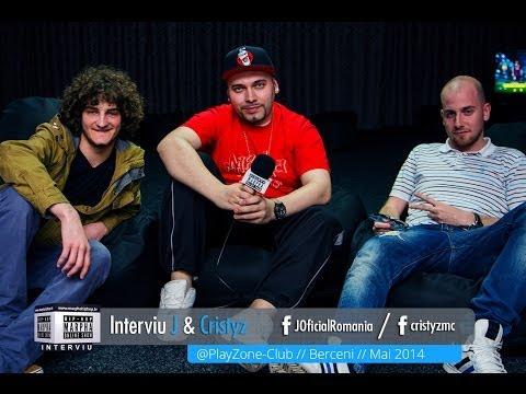 Interviu J & Cristyz @ Marpha HIP-HOP [Ep.7   Sez.5]