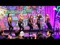 [예능연구소 직캠] EXID 덜덜덜 (feat. 박나래) @2017MBC방송연예대상_20171229 DDD EXID in 4K