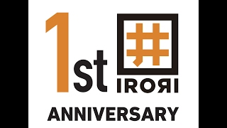 リニューアルオープンから1年が経つIRORI。 ISHINOMAKI2.0では日頃の感...