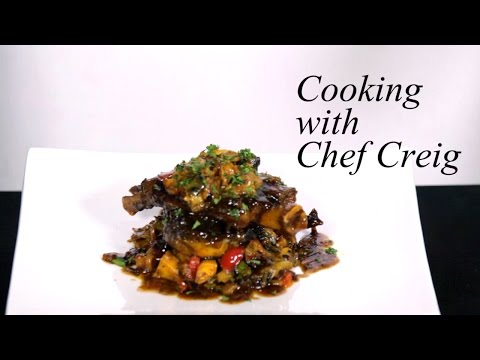Food Rocking with Chef Creig