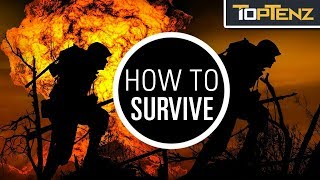 10 Things You Should Know About Surviving a Nuclear Attack