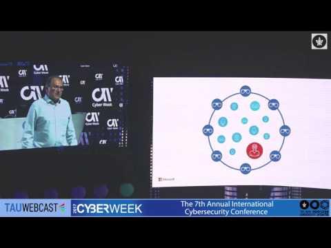 The Cyber Roadmap: Bharat Shah