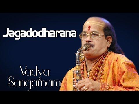 Jagadodharana- Kadri Gopalnath ( Album: Vadya Sangamam ) Instrumental