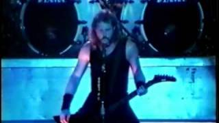 HQ: The God That Failed - Metallica (Live 1994)
