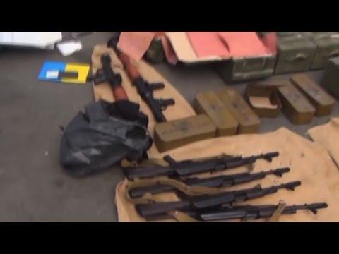 Un Français arrêté en Ukraine préparait 15 attentats