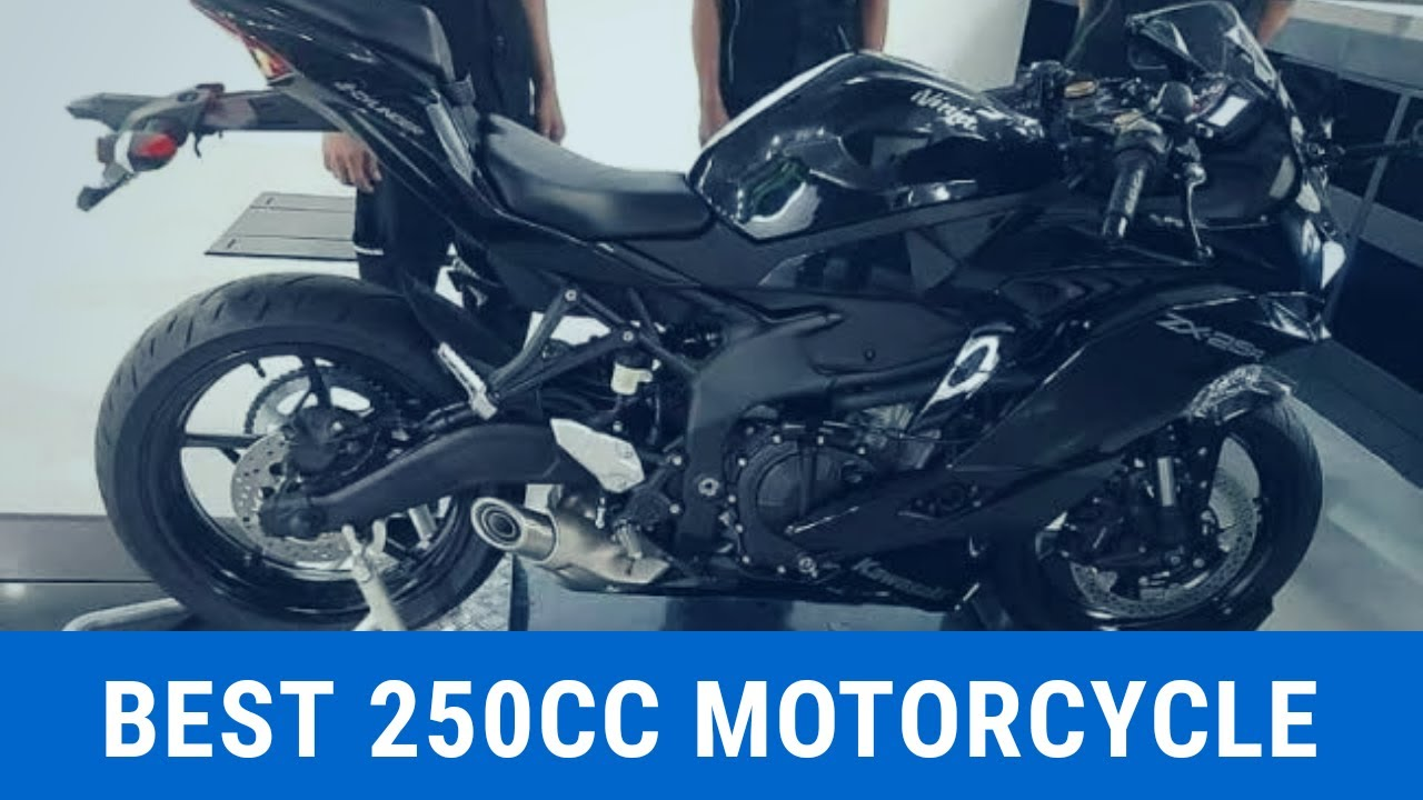 2020 Kawasaki ZX-25R could be PhP335 - PhP395k