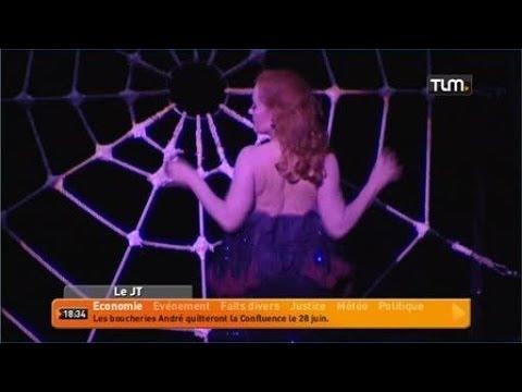 Cabaret: le New Burlesque est de retour! (Lyon)