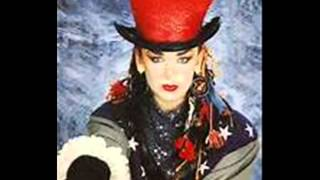 Boy George - I'll Tumble 4 Ya