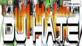 Tiraera Freestyle Stupidos - Dj Hate ★The Flow Music Crew ★ [HD]