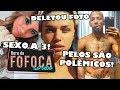 🔴#HoraDaFOFOCA: De Segunda a Sexta - 20h (AO VIVO)