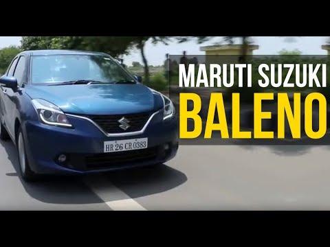 Maruti Suzuki Baleno Review