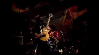 Slash - Godfather theme / Sweet Child O
