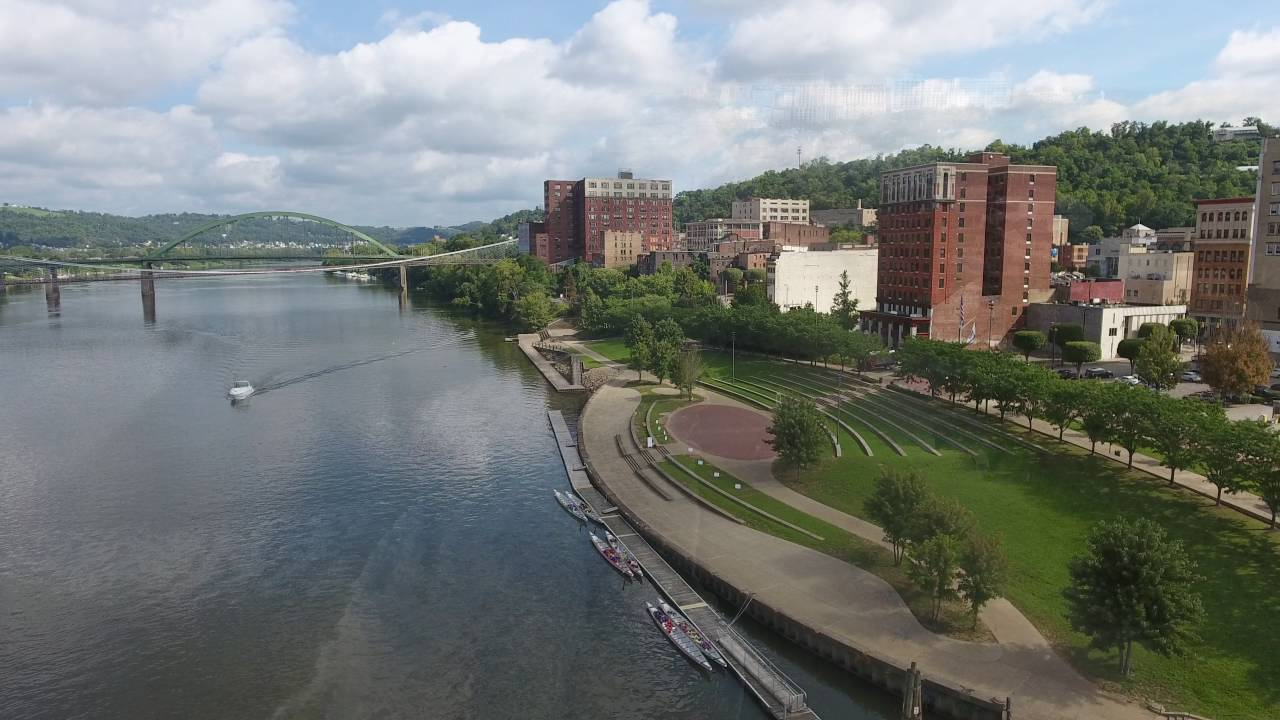 an introduction to the history of ohio valley The history of steel in ohio  within ohio, the mahoning valley was the leading pig iron  the period saw the introduction of new materials that served as.