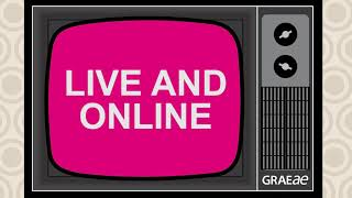 Crips with Chips at Home - Live and Online: Hosted by Sharon D Clarke & Leanna Benjamin