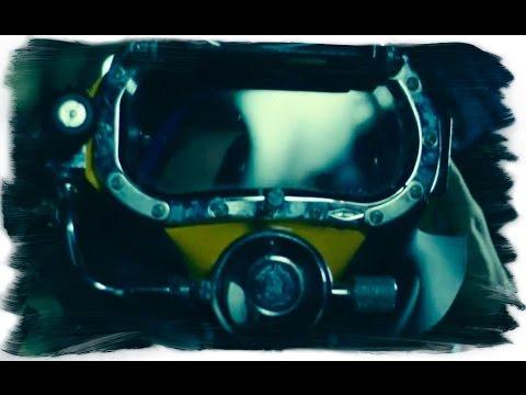 Кино «Опасное погружение» / Русский трейлер / Фильм 2015 / Дайверы в ловушке на дне океана