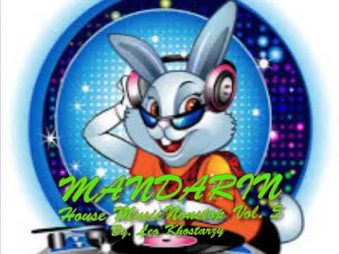 DUGEM MANDARIN HOUSE MUSIC (中文舞曲) Vol 5