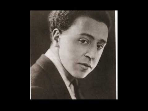 Chopin Barcarolle Rubinstein Op 60 Rec 1928