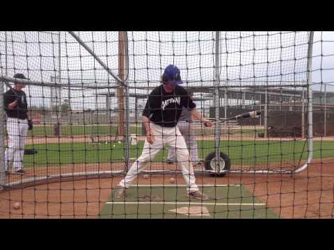 Casey Thomas - Batting