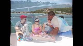 Dreamer Catamarans Video Promo