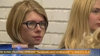 VTV Dnevnik 23. veljače 2018.