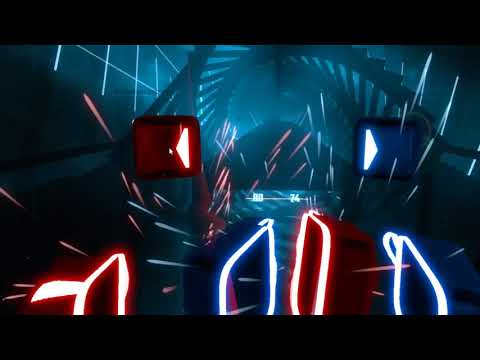 Beat saber  Custom song  Again Yui Full metal alchemist brotherhood