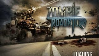 Zombie Roadkill 3D - Android Gameplay HD