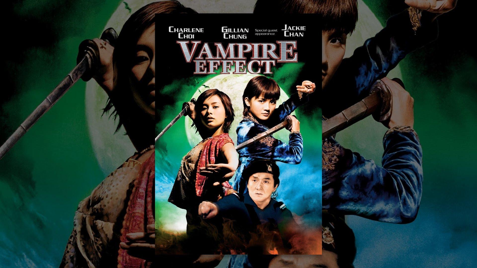 Download Vampire Effect