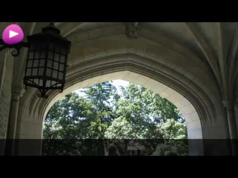 Princeton University Wikipedia travel guide video. Created b