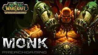 Repeat youtube video Mistweaver Monk Guide 5.4