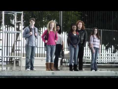 Jaida Benjamin  Your Silence Kills Anti Bullying PSA