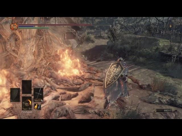 KosmicParasite0 - Dark Souls 3 Walkthrough [Part 5]