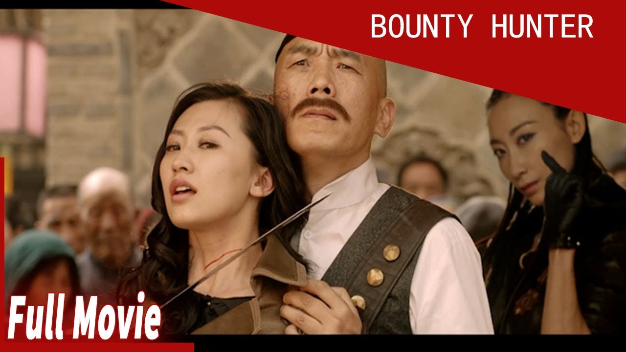 Download Film Cina Barat | Film Perang Pisto l Bandit | Pemburu hadiah | Bounty hunter | film cina