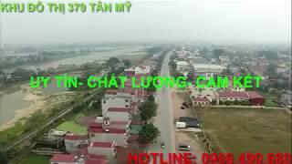 Khu đô thị 379 Tân Mỹ, thành phố Bắc Giang
